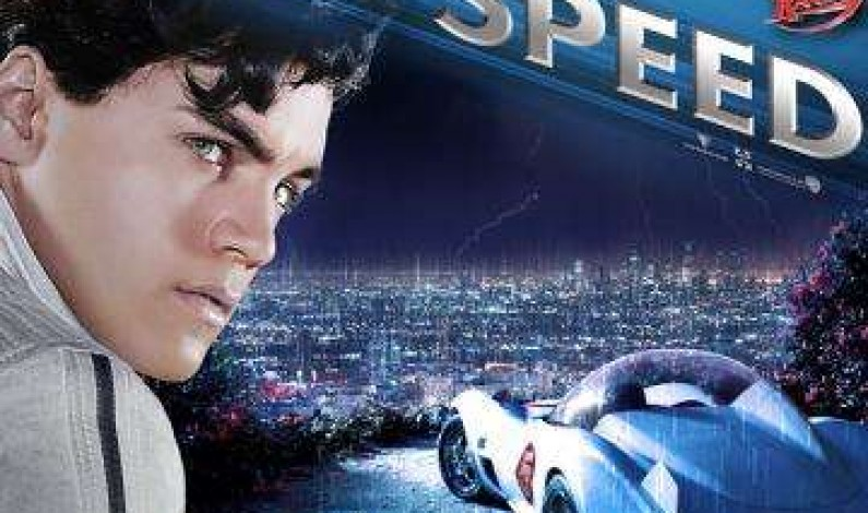 Speed Racer  , 13.09. – 21:00