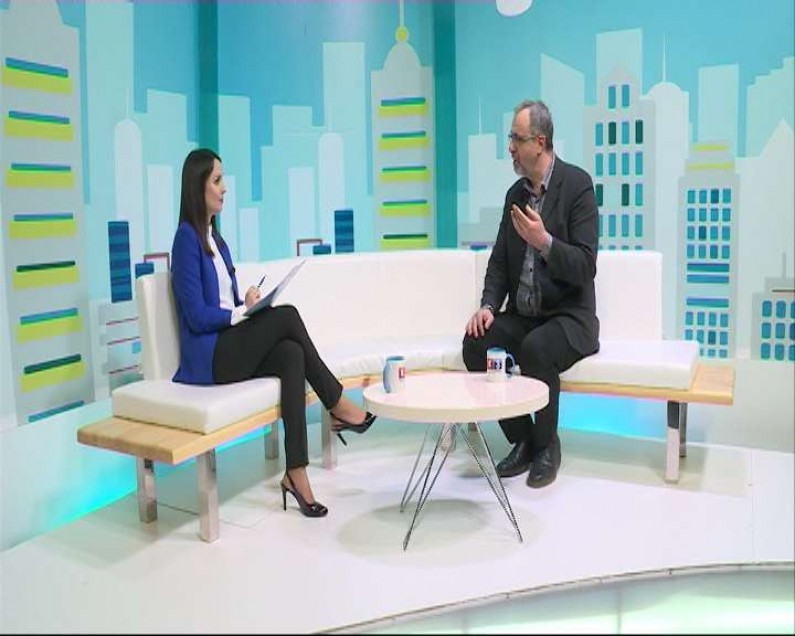 "IZ PRAVOG UGLA TV K3 – 10.03.2019. – Tema: ""NTC program učenja"""