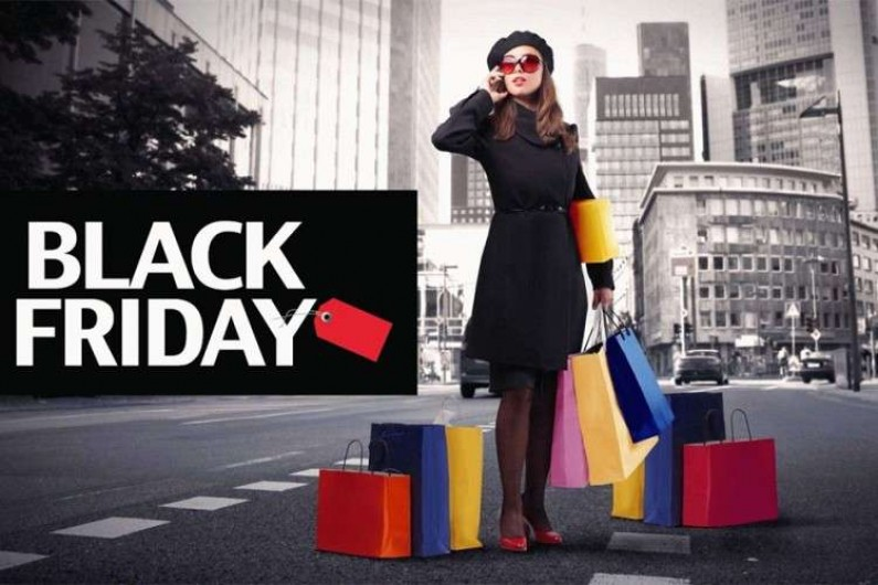 "Kako je nastao šoping fenomen poznat kao ""Black Friday"""