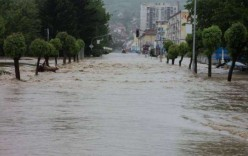 VIDEO: Teslić poplave, 17.05.2014.