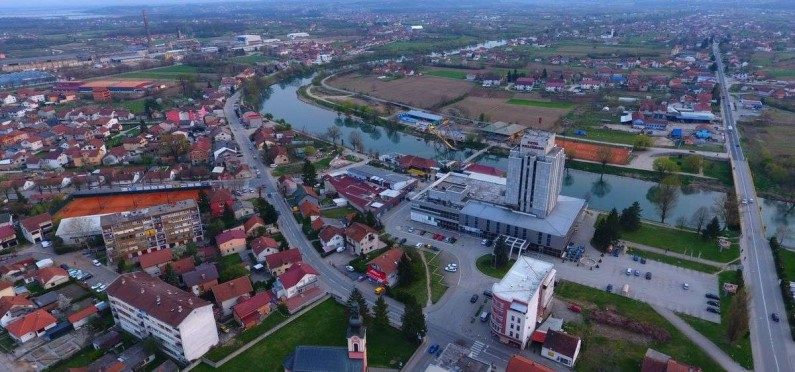 Prijedor: Pojačan priliv migranata (VIDEO)