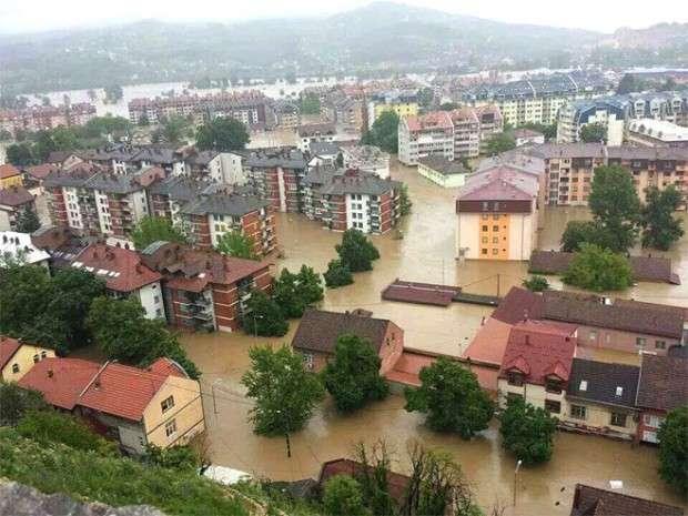 Spisak firmi koje su tokom poplava prijavile najveću štetu