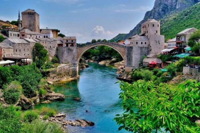U Mostaru danas premijeri Crne Gore, Grčke i Makedonije