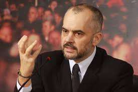 Rama: Slava mučenicima, UČK – vojska Kosova