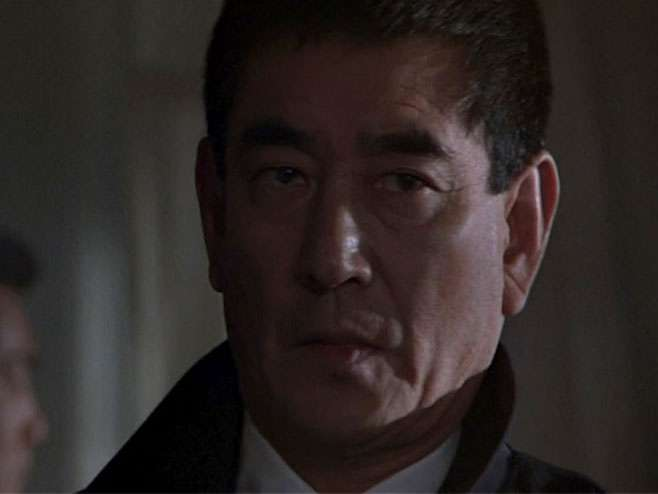 Preminuo japanski glumac Ken Takakura