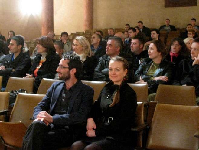 Dani ruskog filma u Trebinju