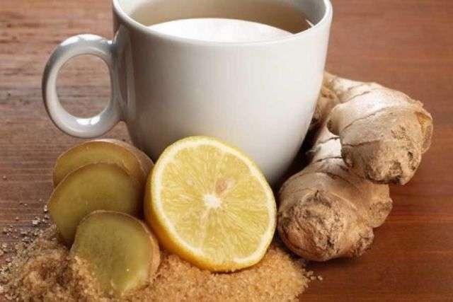 Kako i zašto piti čaj od đumbira?