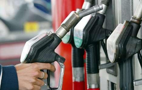 Galopirajuće cijene goriva