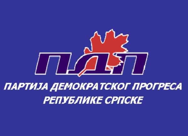 PDP: Četiri Zakona za obnovu budžeta Republike Srpske