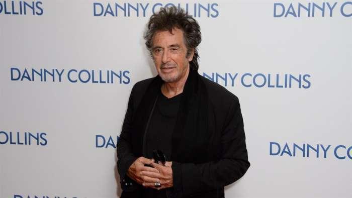 Al Pacino kao Deni Kolins