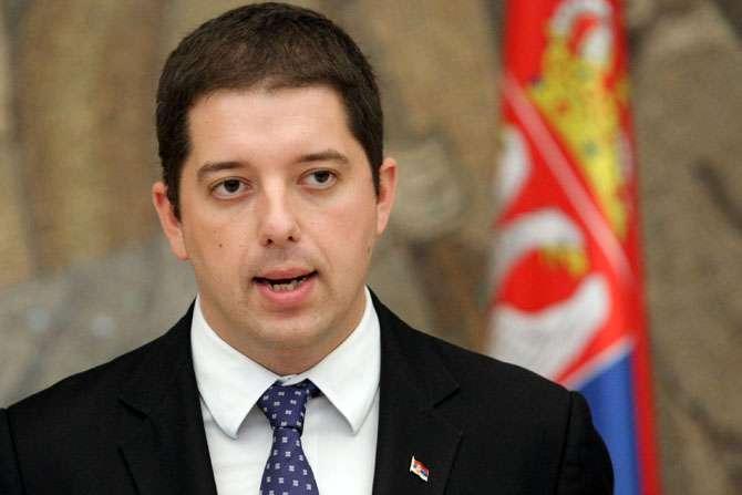 Marko Đurić: Napuštamo dijalog