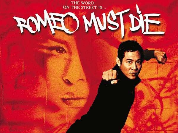 Romeo mora umrijeti , 15. 01. – 22:40