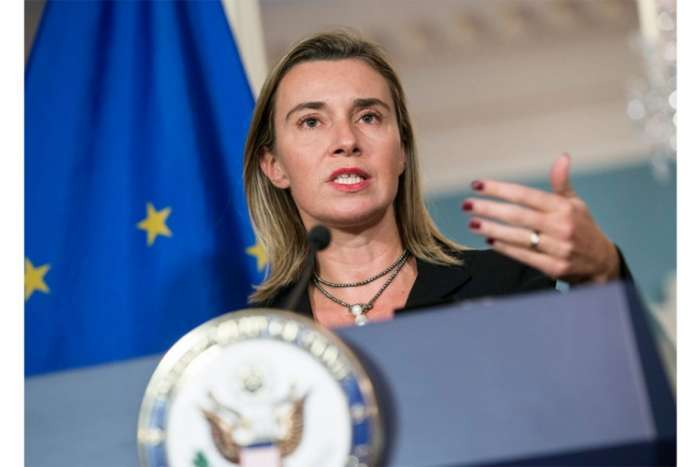 Mogerini: Vrata EU otvorena za Kosovo