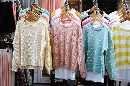 Džemperi – moderni, topli i udobni