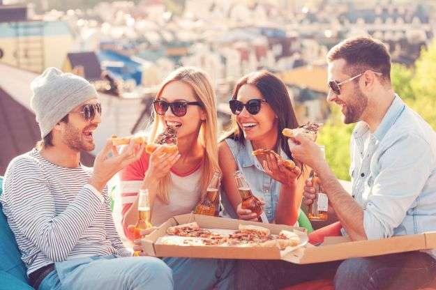 Italijanski šef otkrio kako se pravilno jede pica