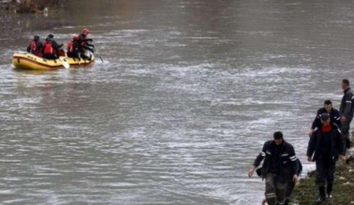 Pronađeno beživotno tijelo ženske osobe u koritu rijeke Vrbas