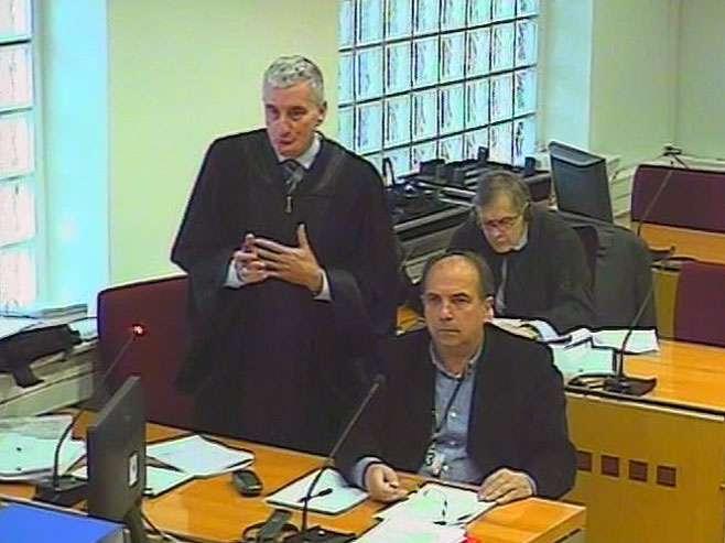 Nastavak suđenja Mahmuljinu