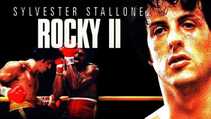 Rocky II, 07. 07. – 22:50