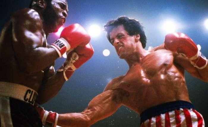 Rocky, 12.10. – 22:40