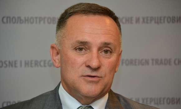 Vasić najavio da će javnosti predočiti izvode bankovnih računa