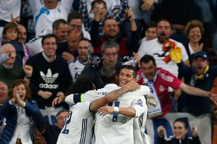 Real prvi klub u La Ligi sa 6.000 golova