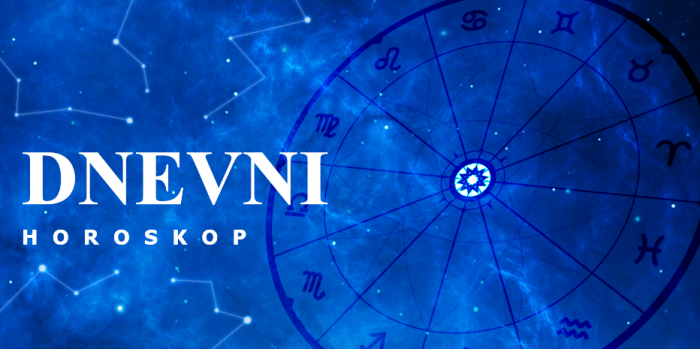 Horoskop za 02. avgust 2017.godine