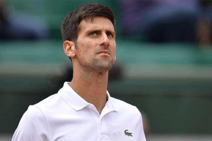 Novak poražen od 109. igrača na svijetu