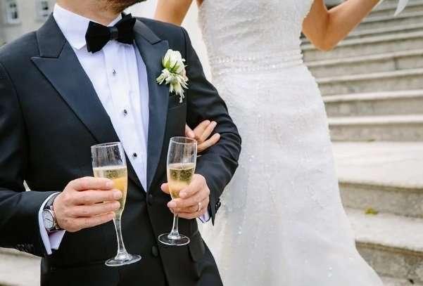 Najčudniji običaji vjenčanja: Tri dana bez toaleta za sreću