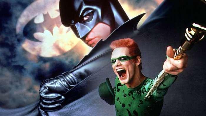 Batman zauvijek, 12.01. – 22:40