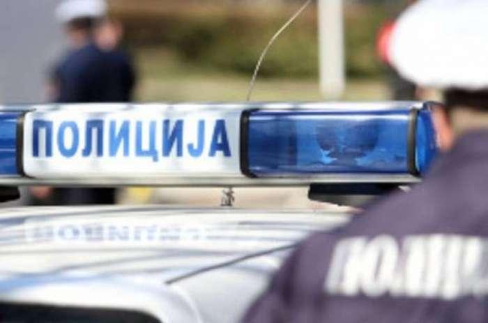 Tročlana porodica poginula u sudaru kod Zaječara