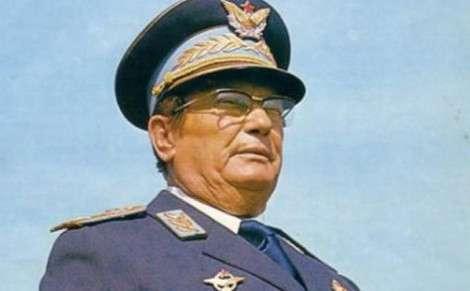 CIA objavila dokument o Titovoj smrti