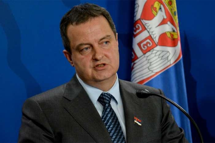 Dačić poručio Prištini: Vi ste čedo Klintonove administracije, sada je drugo vrijeme