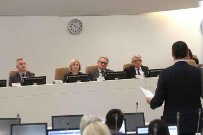 Komisija za finansije i budžet spriječila raspravu o akcizama po skraćenom postupku
