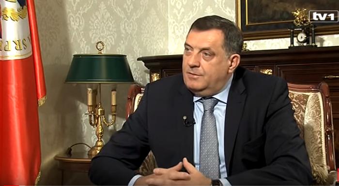 Dodik: Izuzetno opasne konstrukcije o formiranju paravojnih jedinica