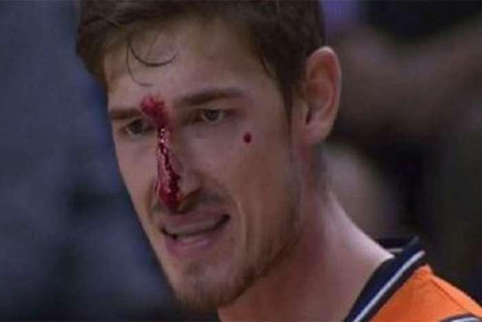 Dončić skandaloznim ponašanjem šokirao košarkaški svijet (VIDEO)