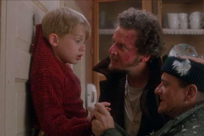 """Deset stvari koje niste znali o filmu """"Sam u kući"""""""