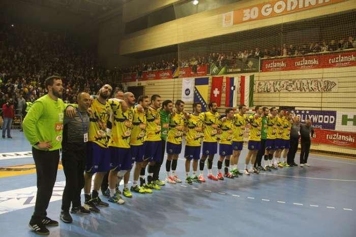 EHF potvrdio: Primljen zvanični protest Švajcarske