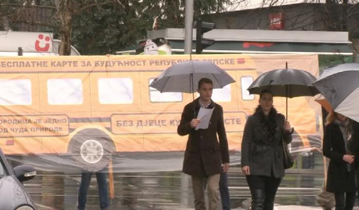 Stanivuković: Zahtjev za besplatne karte