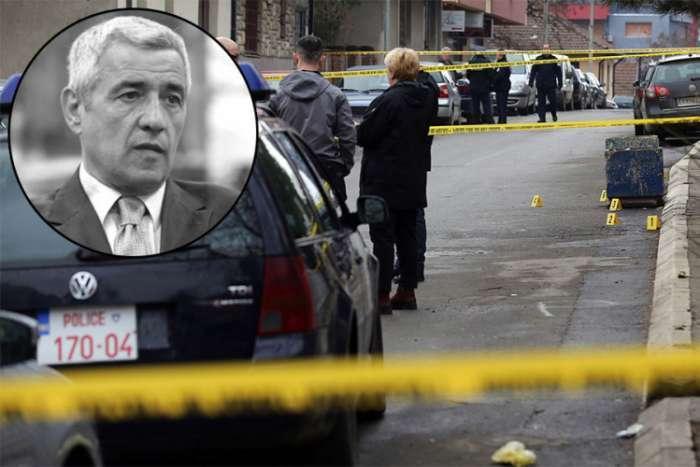 Priština nudi razmjenu informacija: Prvi rezultati istrage o ubistvu Ivanovića u ponedjeljak