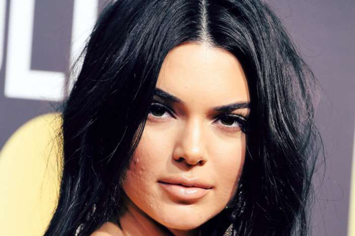 Kendall Jenner o aknama na crvenom tepihu: Ne dozvolite da vas zaustave