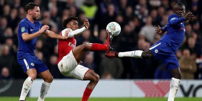 EFL: Čelsi i Arsenal razočarali