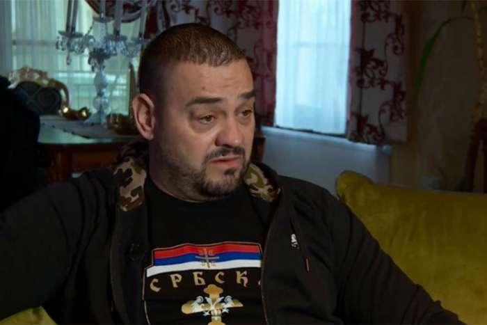 """Igor Bilbija: """"Svaki narod treba da ima svoju čast"""""""
