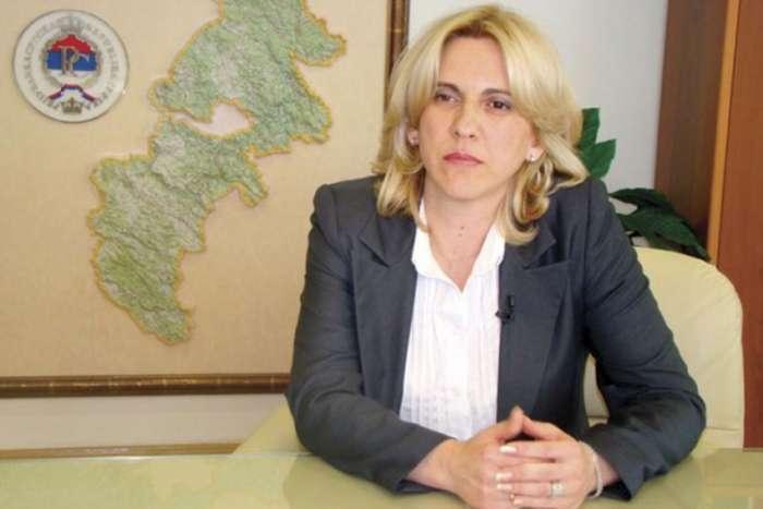 Cvijanović: Još jedno tipsko saopštenje PDP-a, ne zaslužuje širu elaboraciju