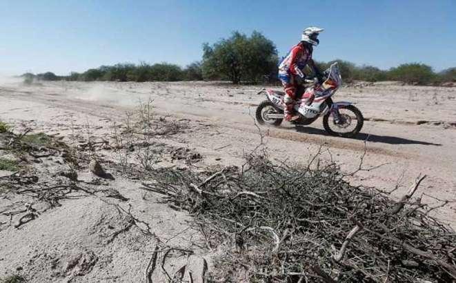 Počeo Dakar reli – više od 8.000 kilometara