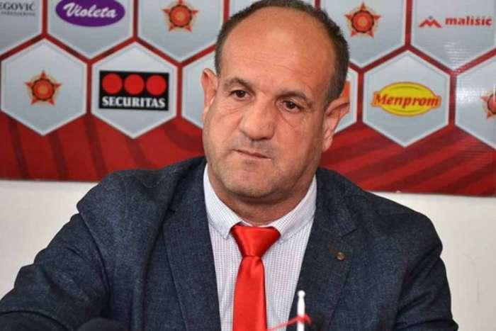 Predsjednik FK Sloboda: Nećemo se prodati u bescijenje