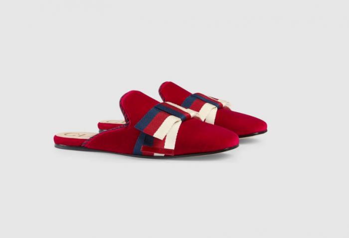 Gucci papuče će obeležiti street style ove godine