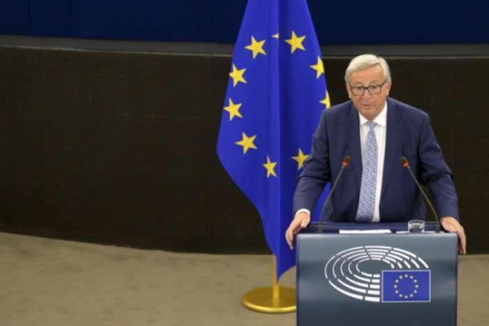 Junker: Otvoriti vrata Balkanu da se ne ponove devedesete