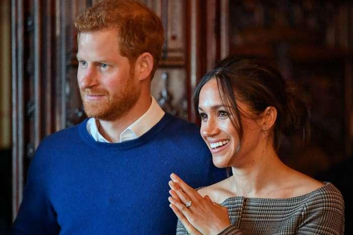 Megan kroji vjenčanje po svojim pravilima: Nekima je zabranila dolazak