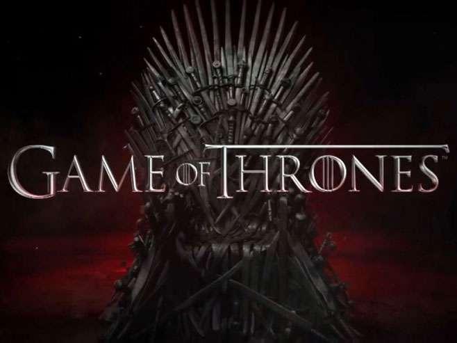 """Snimanje """"Igre prestola"""" počinje u februaru u Dubrovniku?"""