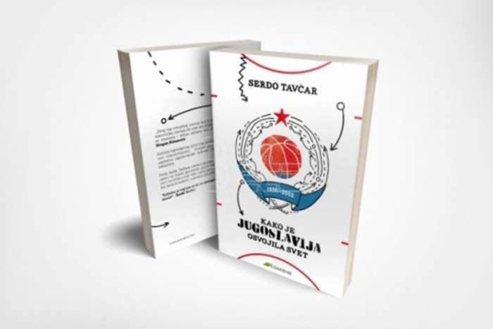 """Predstavljena knjiga """"Kako je Jugoslavija osvojila svijet"""""""